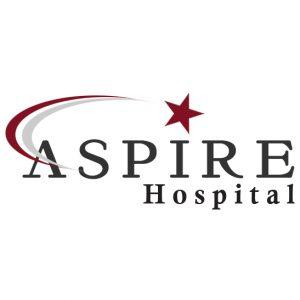 aspire hospital logo