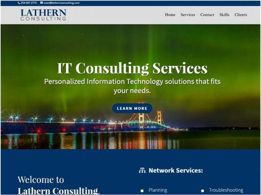 Lathern Consulting