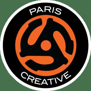 paris creative logo