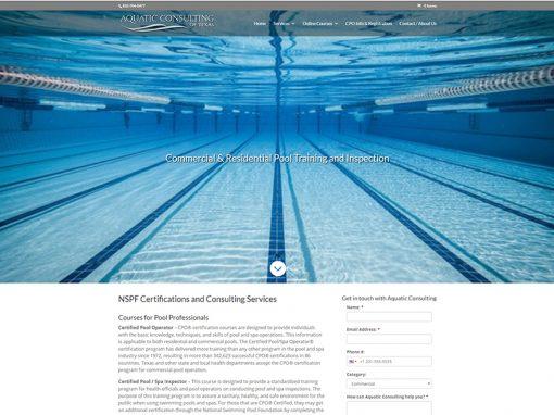Aquatic Consulting