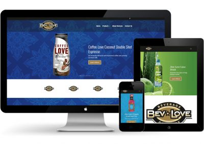 The BevLove Beverage Company