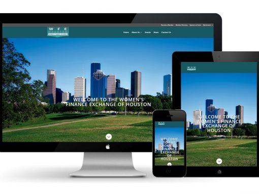 Women's Finance Exchange – Houston Chapter