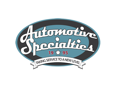 Automotive Specialties Company Logo