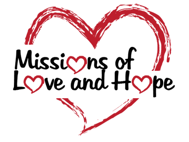 Missions of Love and Hope