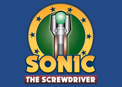 Sonic the Screwdriver