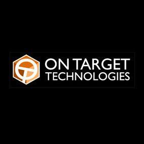 on target technologies logo