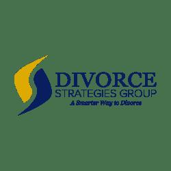 divorce strategies group 72ppi logo