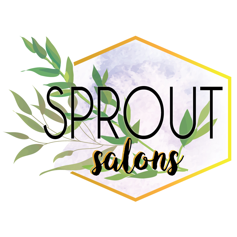SPROUT Salons Logo